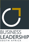 Image of Business Leadership logo.